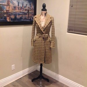 Juicy Couture Coat 1 time only price drop!!!